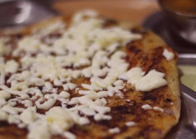 Pizza Uthapum
