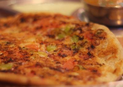 Vegetable Uthapum