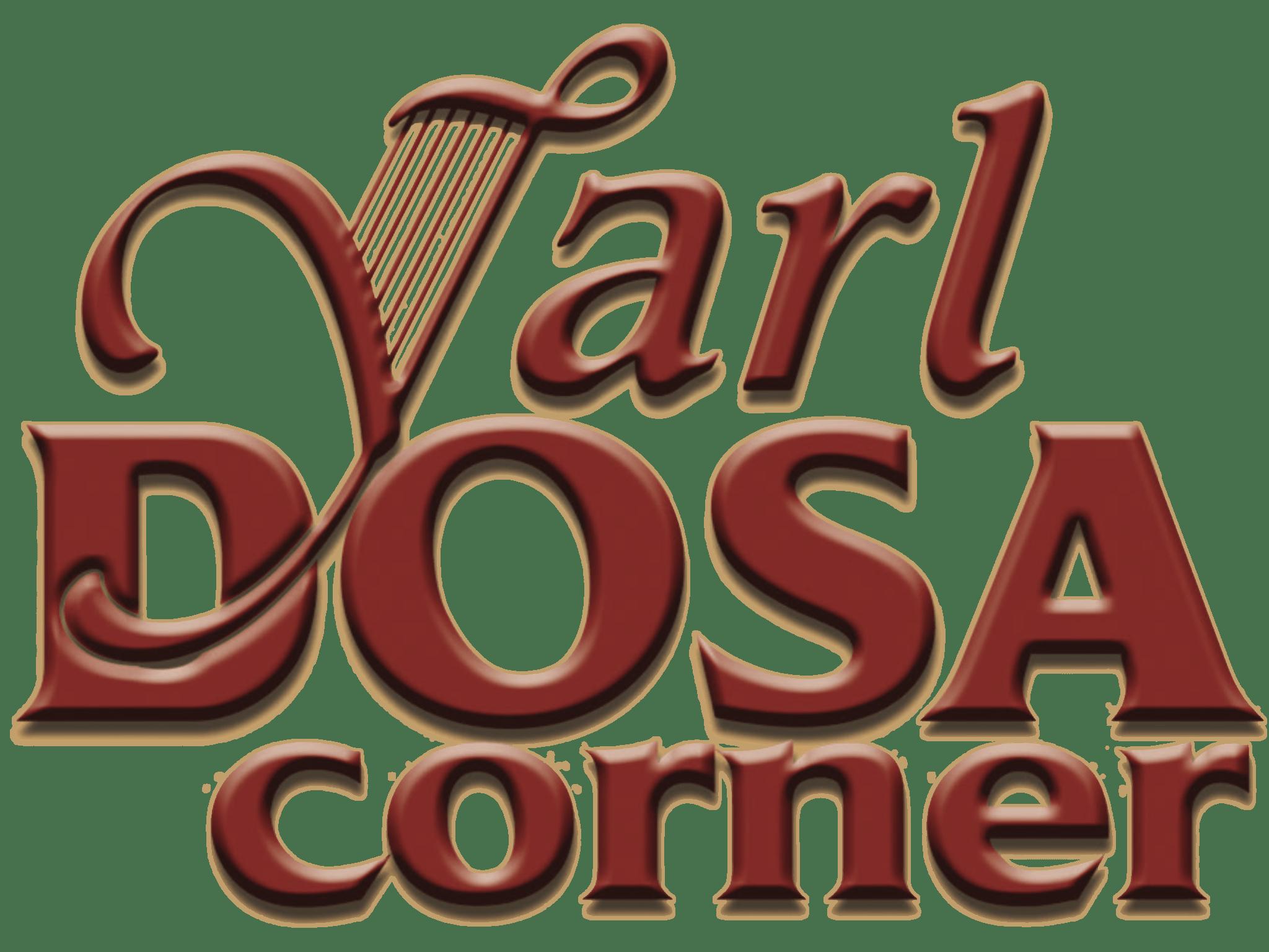 Yarl Dosa Corner